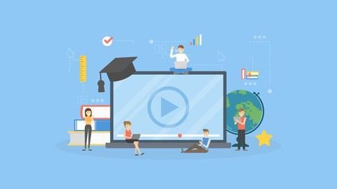 Image for course How to Create a Best-Selling Online Course in 7 Steps