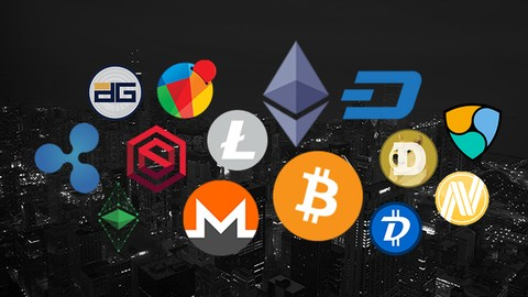 Netcurso-digital-currency-beginners-guide-to-cryptocurrency-secrets
