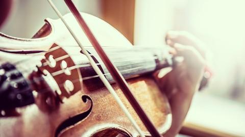 Violin Karate: Beginner to Black Belt - Resonance School of Music