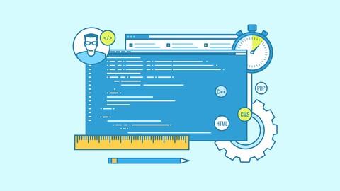 ウェブ開発入門完全攻略コース - HTML/CSS/JavaScript. プログラミングをはじめて学び創れる人へ!