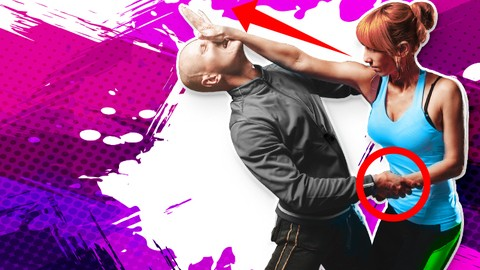 Netcurso-womens-self-defense-tips