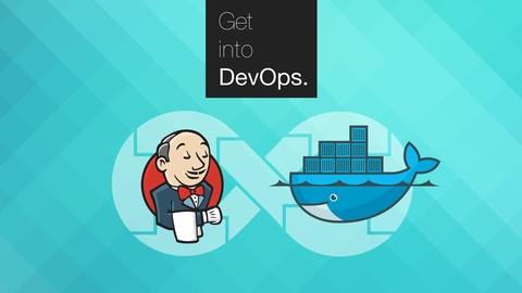 Get into DevOps: Best Practices for Docker with Jenkins