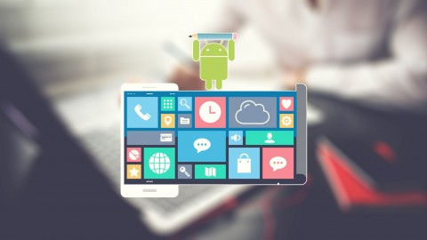 Free Android Development Tutorial - Become an Android Developer from Scratch