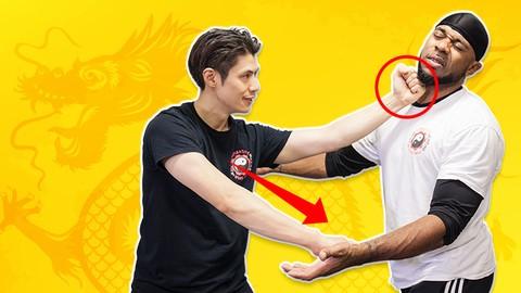Netcurso-self-defense-techniques-training