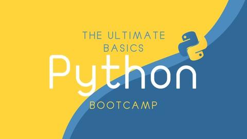 Netcurso-python-basics-bootcamp