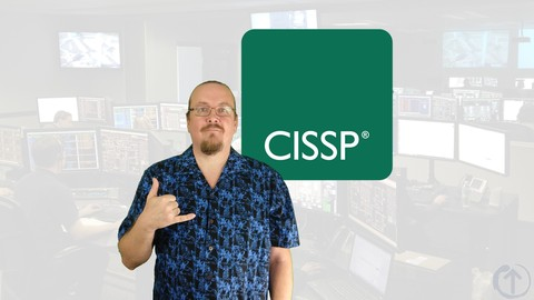 CISSP certification practice questions: Domain 1 & 2 - 2020
