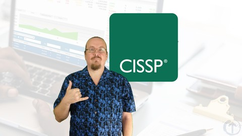 CISSP certification practice questions: Domain 3 & 4 - 2020