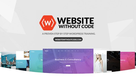 Create WordPress Website with Theme (Basic Training)