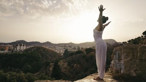 Master Meditación 21 Dias Para Descubrir Tu Potencial Oculto