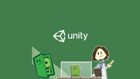 Netcurso-learning-unity-c-scripting-for-beginners