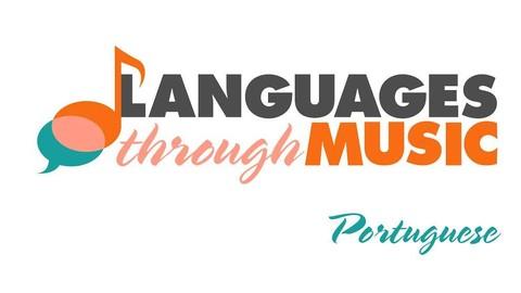 Netcurso-portuguese-through-music