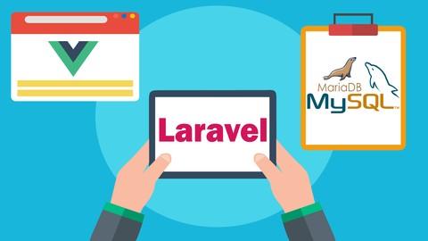 Netcurso-desarrollo-web-en-php-con-laravel-vuejs-y-mariadb
