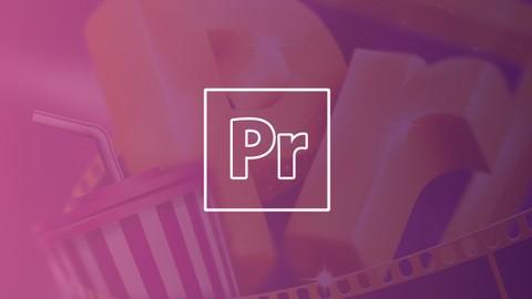 Kurs Adobe Premiere Pro w Praktyce