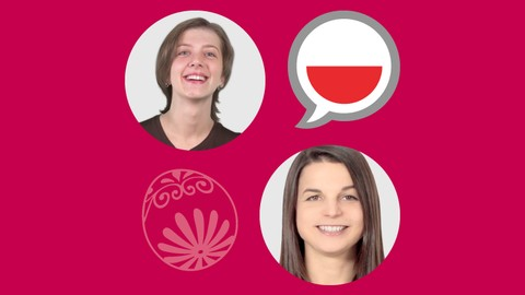 Learn Polish for Beginners: The Ultimate 75-Lesson Course