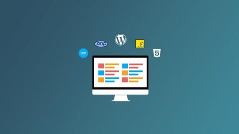 Desarrollo de Plugins para WordPress con PHP, JS, CSS y HTML#