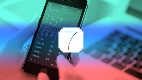 iPhone App Programming for iOS7 Create a real iOS app