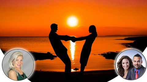 Relationship Coaching: Transform Problems into Growth & Love