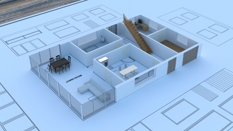 Blender Architecture Course