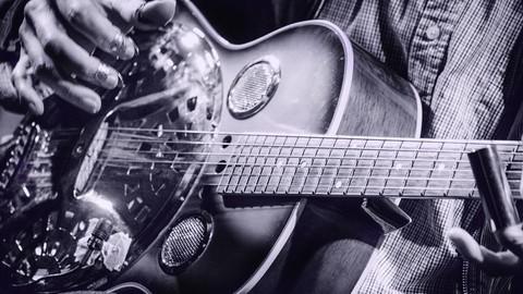 Netcurso-guitarra-blues