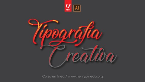Netcurso-tipografia-creativa-con-adobe-ilustrador