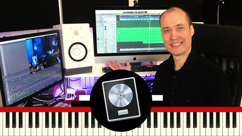 Logic Pro X - Master your Workflow - Resonance School of Music