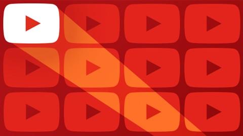 Crea tu canal de Youtube y hazte un Youtuber exitoso