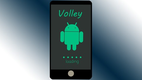 Netcurso-introduction-to-android-volley-programming