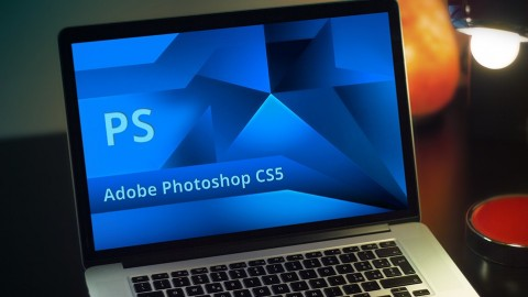 Photoshop for Web Design Beginners