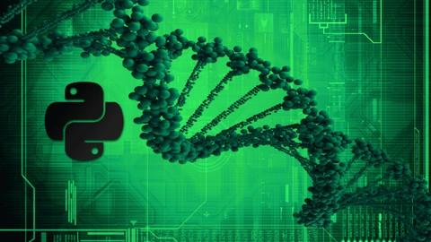 Introdução à Programação para Bioinformática com Python