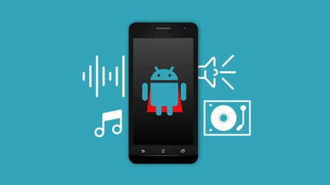 Image for course Android Developer in 7 days | Step by Step
