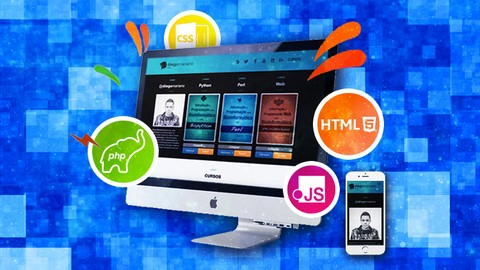 Web Design: Construa Sites com PHP, HTML, CSS e JavaScript