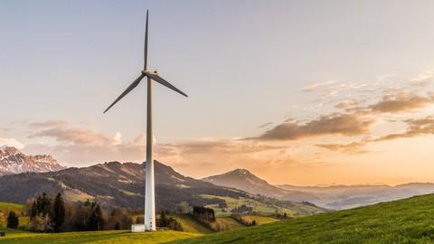 Windenergie - Nachhaltig etwas bewegen!