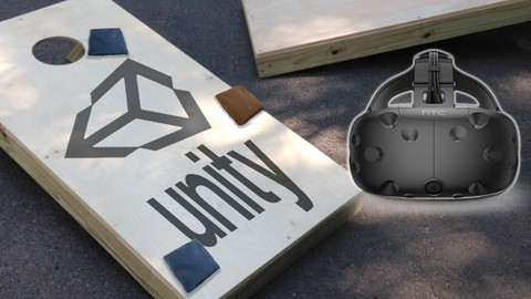 Netcurso-vr-in-unity-a-beginners-guide