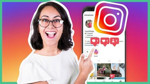 INSTAGRAM MARKETING: Curso Intensivo de Instagram*