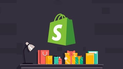 Crea tu Tienda Online en Shopify con Dropshipping - Taller*
