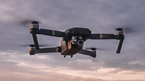 Fandefasana zava-mahadomelina | Mitifitra sary matihanina amin'ny Drone misy