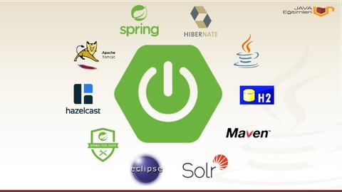 Java ve Spring Boot 2.0 ile Dinamik Web Uygulamaları Eğitimi
