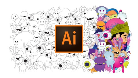 Illustrator CC 2020 for beginners : Basics & Tricks