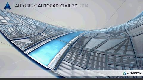 Aprende Autocad Civil3D para Topografía y Obras Civiles 3/4