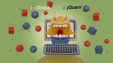Complete jQuery and AJAX Programming Curriculum