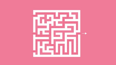 Minecraft Labyrinth Making: Learn to make a