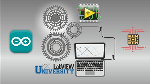 Labview Core I &  Labview Core II*