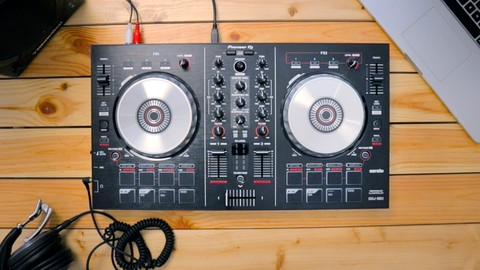 How to DJ with the Pioneer DDJ-SB2
