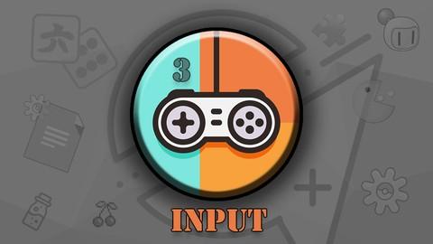 Programación Unity [3] - Clase Input