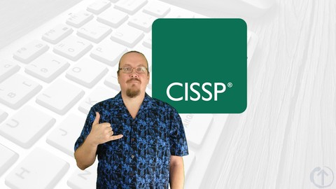 CISSP Certification: CISSP Domain 3 & 4 Video Boot Camp 2020