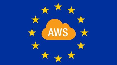 Netcurso-eu-privacy-laws-gdpr-aws-build-compliant-data-architectures