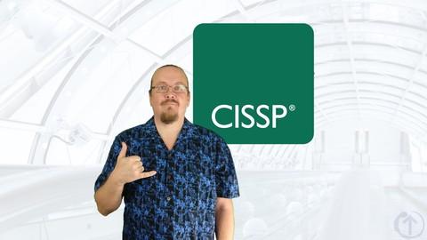 CISSP Certification: CISSP Domain 7 & 8 Video Boot Camp 2020