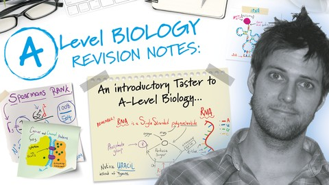 Netcurso-a-level-biology-an-introductory-taster-course