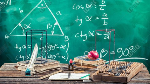 Trigonometry for Academics and Competition