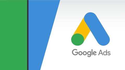 Google Ads - Curso Completo Desde lo Básico Hasta Avanzado*